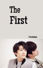 [ MarkMin ] The First by snowxwht