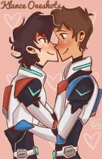 Klance oneshots  by Space_lions