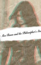 Alex Russo and the Philosophers stone by DarlingMalfoyWriter