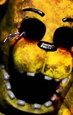 Beyond Pixels (Five Nights at Freddy's Fan Fiction) by LittleNightmare8899