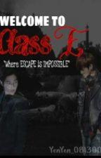Class E by YenYen_081300