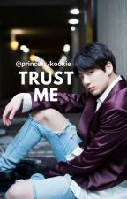 《 trust me 》- k.th x j.jk by princess-kookie