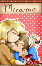 Mírame || #FNAFHS || GoldenxFreddy || Golddy by Anni-Chan0