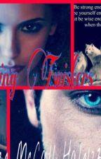 Cross Fire (A Derek Hale and Teen Wolf Fan-Fiction) by Alice_McCall_Hale123