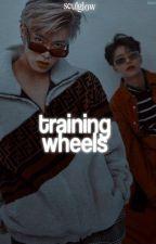 Training Wheels ❈ Yuta by yuricx