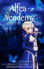 Alfea Academy: School Of Magic   by SilhouetteInDisguise