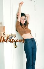 Tripping on Delusions  one tree hill  ON HOLD by fangirlingoriginal
