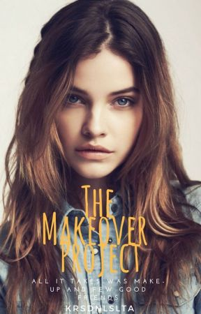 The Makeover Project by krsdnlslta