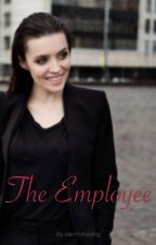 The Employee (Girl x Girl) by identityloading