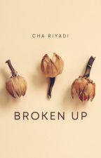STIL VERDRIET (TAMAT) by cha2_riyadi