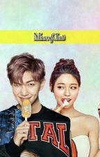 Marrychat (Seolhyun & Rapmon Chatting) by 6_annn