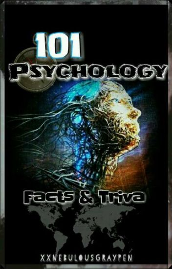 Psychology Facts 101