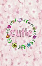 Cutie by Marshalinarhdtlasyi