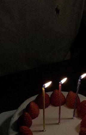 shortcake ; namjin by thrussyoongi