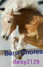 Barn Chores by daisy2129