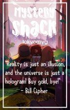 Gravity Falls Zodiacs by tokyomyg