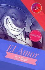 [Gay/Furry] ~ El Amor es Ciego by luquitas9901