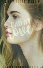 Bad At Love ;; Shawn Mendes by BabyGirldoShawn
