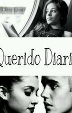 Querido Diario (Camriana) by CamilaTopsBaby
