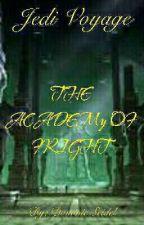 Jedi Voyage #5 - The Academy Of Fright by dom_SW