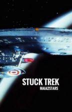Stuck Trek by Maia2Stars