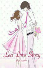 LEA LOVE STORY by Erni0980