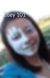 Zoey 101 by rileigh_runkel