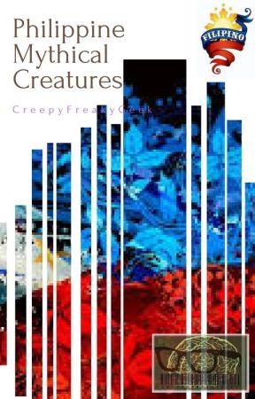 Philippine Mythical Creatures by creepyfreakygeek