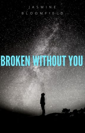 """BROKEN WITHOUT YOU "" a shraman ff  by balamirra2326"