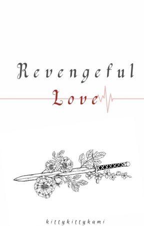 Revengeful Love (Killua X Reader) by kittykittykillua