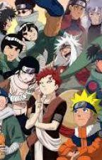 Naruto Boyfriend Scenarios by showmeyour-rawrface