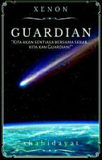 GUARDIAN [ON HOLD] by shahidayat