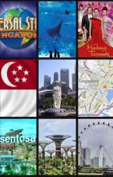 The Singapore Sojourn by GayatriAchar