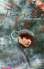 ❨C❩ tears +jjk by Sinbabyboo_