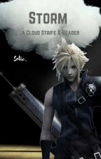 Storm|Cloud Strife X-Reader| Final Fantasy VII by Solie_