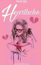 Heartache by Awangle