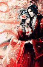 Nghe nói, Tam Vương Gia là cuồng ... Vương Phi ( Hoàn ) by Heillsy_Dang