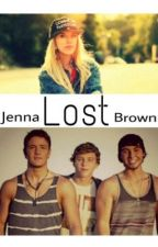 Lost(A Emblem3 fanfiction) by jb92626