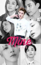 Mine  [JiHan] by Srta_dramatica