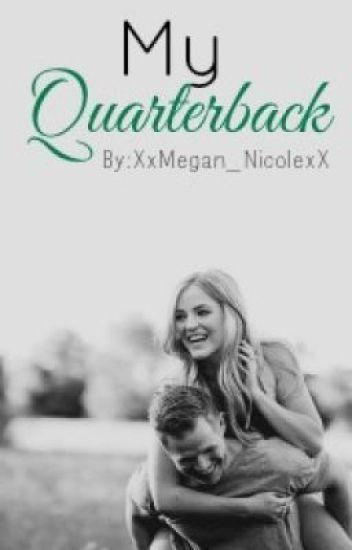 My Quarterback | Book I ✔️