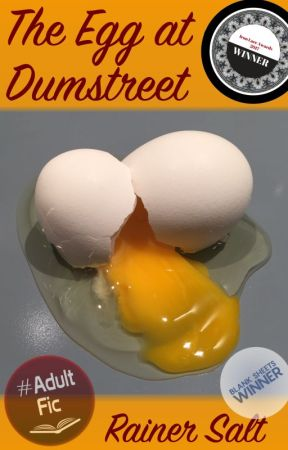 The Egg at Dumstreet by RainerSalt