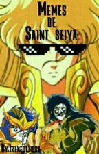 Memes de Saint Seiya by Dairathefangirl