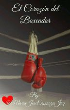 El corazón del Boxeador  by MariaJoseEspinozaJaq