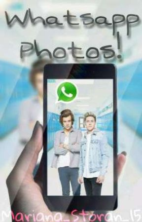 Whatsapp Photos! || Narry Storan by Galaxy_Caulifla-San