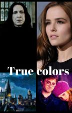 True colors by BrenicCastro