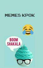 memes kpop by jazminlynch12