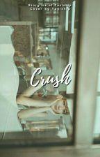 [OG]Crush ✿Yoongi  by yunichip