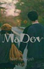 Catatan Pendek untuk Cinta yang Panjang by Nawaliyah97