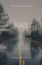 RAIN  by SoniaMariskaAmelia