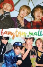 Bangtan Mall by CosmicTaekook